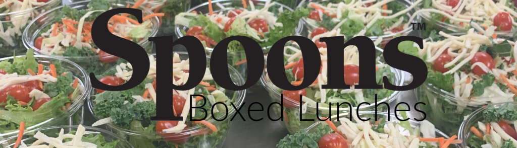 Boxed Lunch Banner
