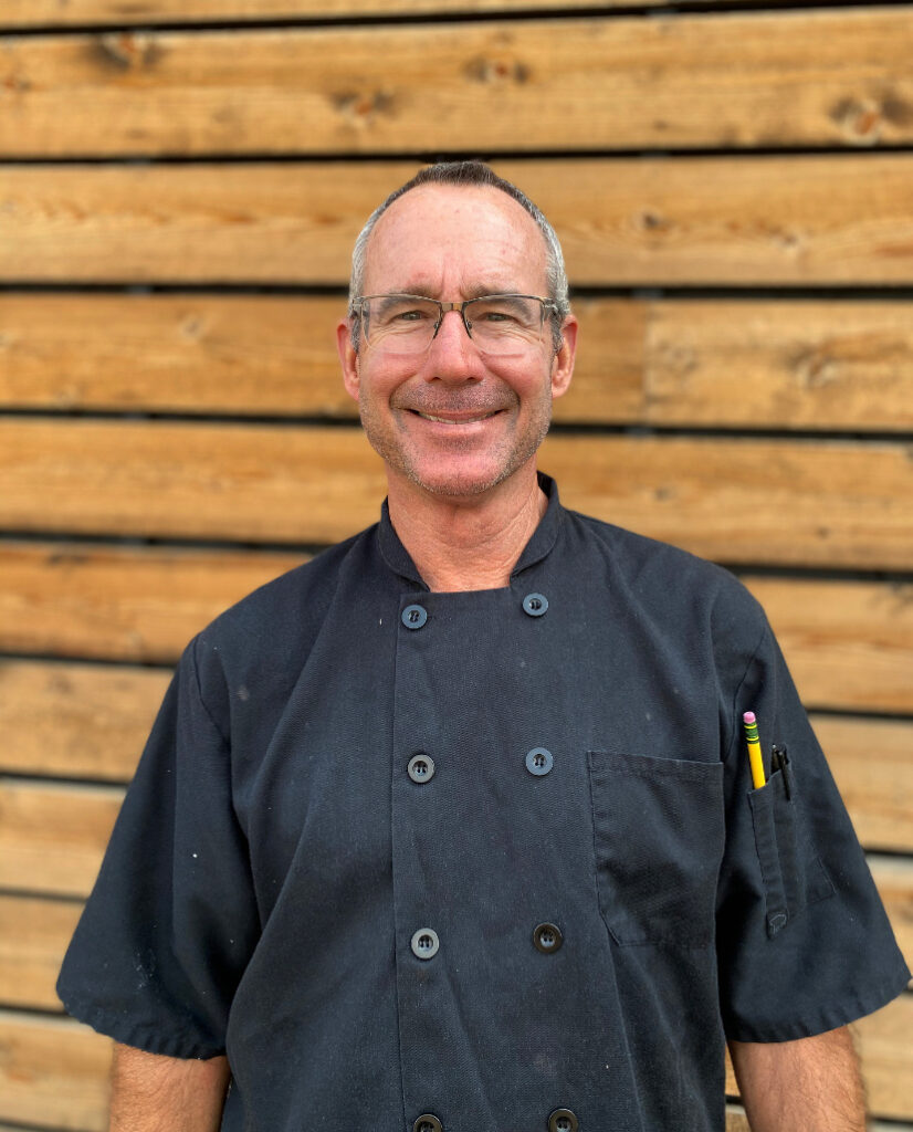 Chef Dave Nawrocki