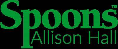Spoons Allison Hall