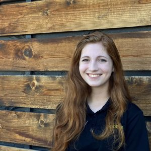 Amanda Muller, Shift Lead